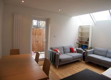 Thumbnail 2 bed flat to rent in Keith Grove, London