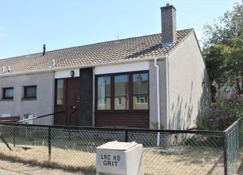 Thumbnail 1 bed bungalow for sale in Brierbush Road, Tranent
