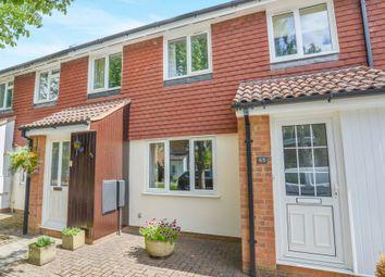 Thumbnail 3 bedroom terraced house for sale in Wellington Drive, Welwyn Garden City