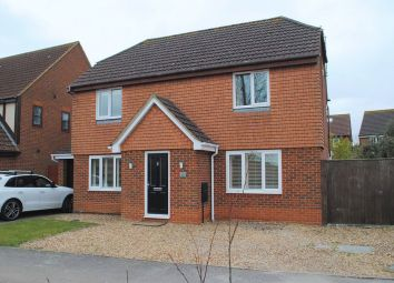 Thumbnail 4 bed detached house for sale in Magnolia Drive, Rushden