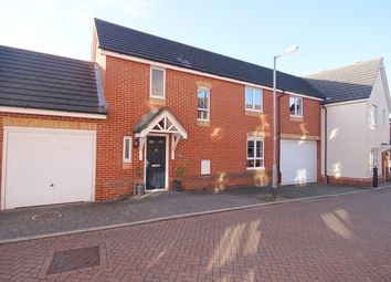 Thumbnail 3 bed semi-detached house for sale in Goodwin Close, Chelmsford