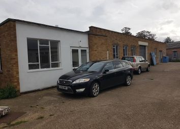 Thumbnail Industrial to let in Unit 15, 15, Towerfield Close, Shoeburyness