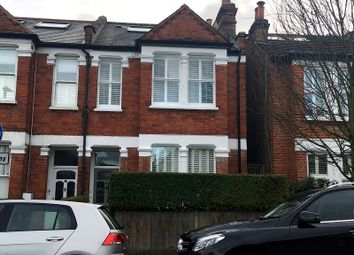 Thumbnail 2 bed flat to rent in Balfour Road, London, Greater London.