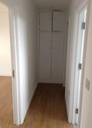 Thumbnail 1 bed flat to rent in Field End Road, London