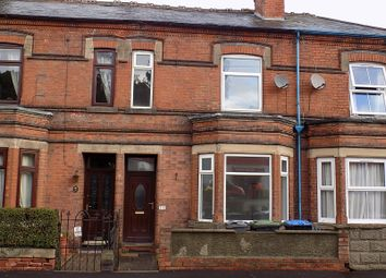 Thumbnail 3 bed property to rent in Station Street, Ashbourne, Derbyshire