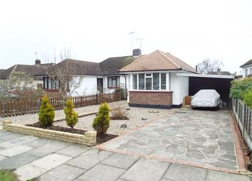 Thumbnail 2 bedroom semi-detached bungalow to rent in Woodside, Leigh On Sea