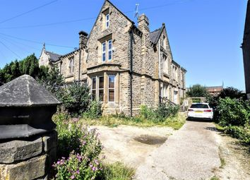 2 bed flat for sale in Dodworth Road, Barnsley, South Yorkshire S70
