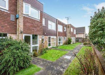 Thumbnail 2 bedroom flat for sale in Broyle Close, Chichester, West Sussex
