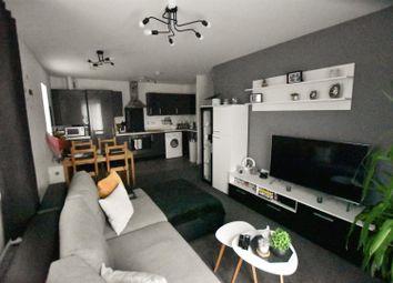 Thumbnail 2 bed flat for sale in Laburnum Close, Laburnum Avenue, Birmingham