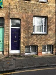 Thumbnail 3 bed flat to rent in London E1, Aldgate East, Settles St - P3727