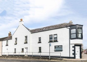 Thumbnail 3 bed flat for sale in The Valley, Selkirk, Borders