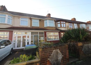 Thumbnail 3 bed terraced house for sale in Rydal Way, Ponders End, Enfield