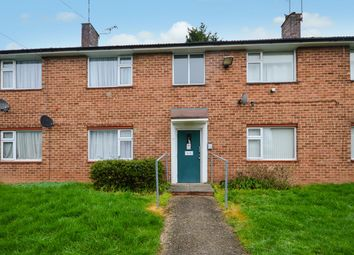 Thumbnail 1 bed maisonette for sale in Charminster Drive, Styvechale, Coventry