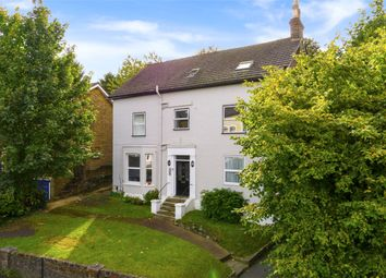Thumbnail 1 bed flat for sale in Grovehill Road, Redhill, Surrey