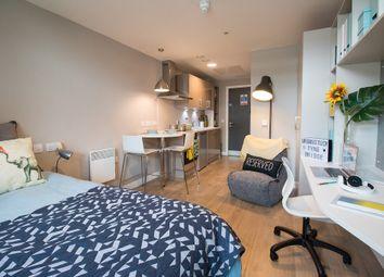 Thumbnail Studio to rent in All Saints, Newcastle Upon Tyne