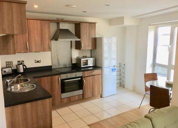 Thumbnail 1 bed flat to rent in Hive, Masshouse Plaza, Birmingham B55Jn