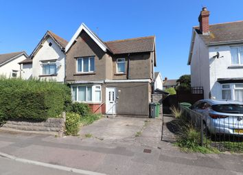 3 bed semi-detached house for sale in Taymuir Road, Splott, Cardiff CF24