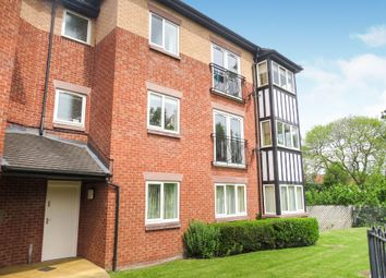 2 bed flat for sale in Chesterton Court, Chester CH2
