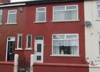 Thumbnail 3 bed property to rent in Sutherland Road, Blackpool, Lancashire