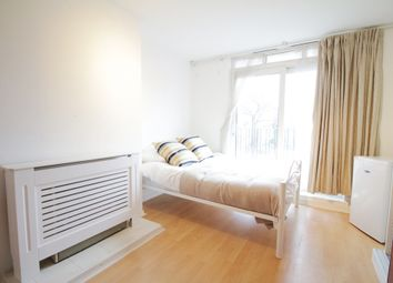 Thumbnail 4 bedroom flat to rent in Hilgrove Road, London