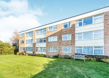 Thumbnail 2 bed flat for sale in Leatherhead, Surrey