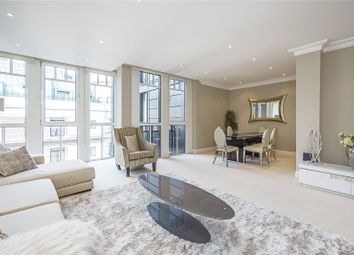 Thumbnail 2 bed flat for sale in St. Johns Building, Marsham Street, London