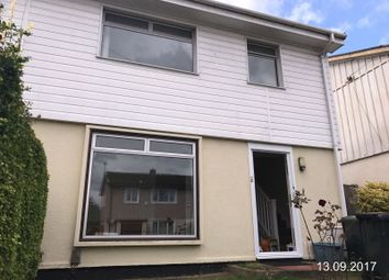 Thumbnail 5 bed semi-detached house to rent in Whitehills, Loughton