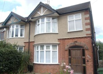 Thumbnail 3 bedroom semi-detached house for sale in 263 Park Street, Luton, Bedfordshire