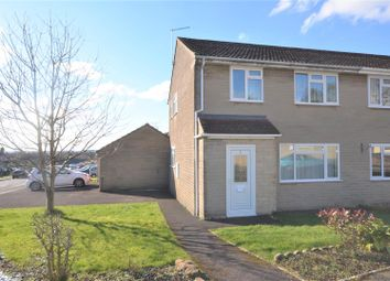 Thornwell Way, Wincanton BA9. 3 bed semi-detached house for sale