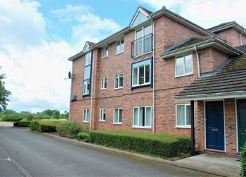 Thumbnail 1 bed flat for sale in Stratford Road, Alcester