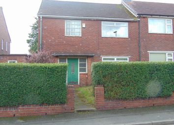 Thumbnail 3 bed town house for sale in 24 Lydgate Drive, Salem, Oldham