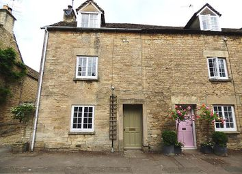 Thumbnail 3 bed end terrace house to rent in New Church Street, Tetbury