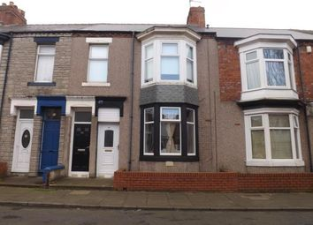 Thumbnail 2 bed flat for sale in Wharton Street, South Shields, Tyne And Wear