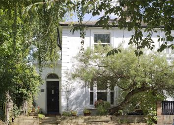 Thumbnail 3 bedroom end terrace house for sale in Dunstable Road, Richmond, Surrey