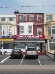 Thumbnail Hotel/guest house for sale in South Promenade, Blackpool