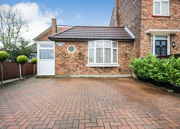 Thumbnail 1 bed bungalow to rent in Bushfields, Loughton