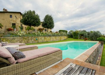 Thumbnail 7 bed town house for sale in Str. Noce, 50028 Barberino Tavarnelle Fi, Italy