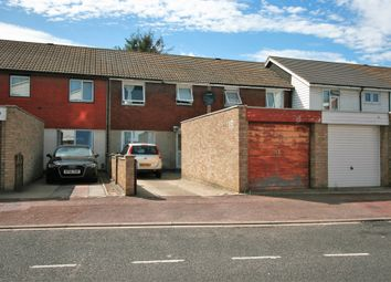Thumbnail 3 bed terraced house for sale in Skelley Road, London