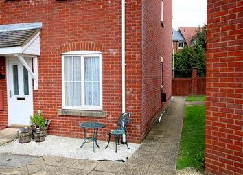 Thumbnail 1 bedroom flat to rent in Avro Court, Hamble, Southampton