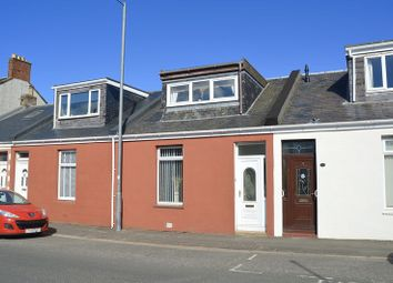 Thumbnail 3 bed terraced house for sale in Mccalls Avenue, Ayr