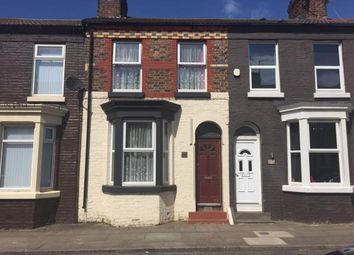 Thumbnail 2 bed terraced house for sale in Eton Street, Walton, Liverpool