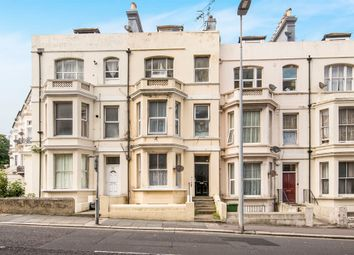 Thumbnail 1 bed flat for sale in Cambridge Road, Hastings