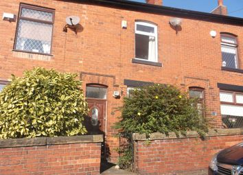 Thumbnail 2 bed terraced house for sale in Mount Pleasant Street, Horwich, Bolton