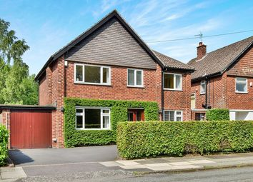 4 bed detached house for sale in Bartley Road, Manchester M22
