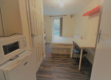Thumbnail Studio to rent in Morning Lane, London