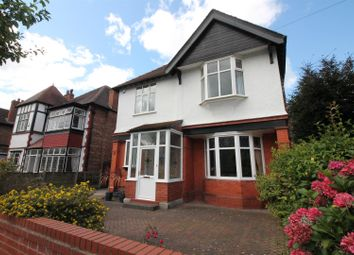Thumbnail 5 bed detached house for sale in Barnfield, Urmston, Manchester