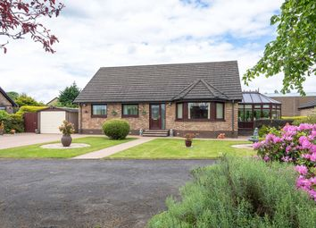 Thumbnail 3 bed bungalow for sale in Kilpunt Gardens, Broxburn, West Lothian