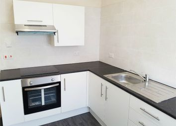 Thumbnail 3 bed maisonette to rent in South Street, Braunton, Devon