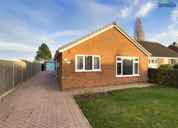 3 bed bungalow for sale in Fiskerton Road, Reepham, Lincoln LN3