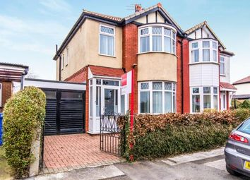 Thumbnail 3 bedroom semi-detached house for sale in Aldwyn Park Road, Audenshaw, Manchester, Grearter Manchester
